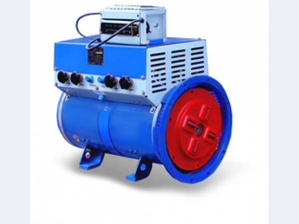 сварочный генератор гд